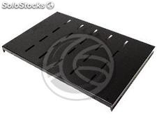 Fixed tray rack 19 inch width 490mm depth 350mm (RM51-0002)