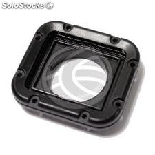 Fixing system lens for GoPro Hero-3 model GP77 (HQ16)