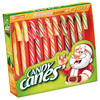Fizzy candy canes 140G