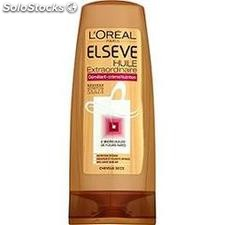 Flacon 200ML apres shampoing huile extraordinaire cheveux normaux elseve