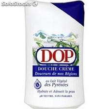 Flacon 250ML douche lait vegetal dop
