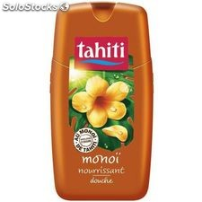 Flacon 250ML gel douche monoi tahiti
