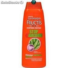 Flacon 250ML shampoing goodbye agression fructis