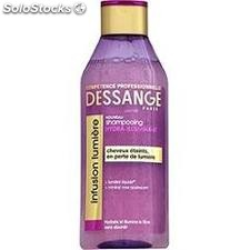 Flacon 250ML shampoing infusion lumiere dessange