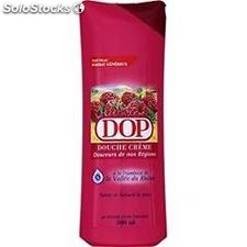 Flacon 500ML douche framboise dop