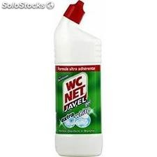 Flacon 750ML gel javel wc net
