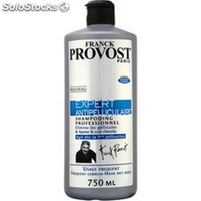 Flacon 750ML shampoing anti pelliculaire frank provost