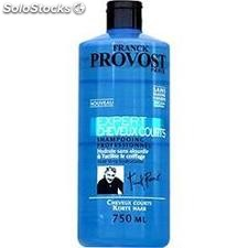 Flacon 750ML shampoing expert cheveux courts franck provost