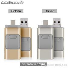 Flash Drive IOs Android