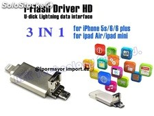 Flash Drive Iphone