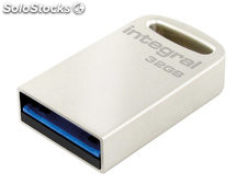 Flash Drive usb 3.0 32 GB Fusion Integral