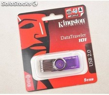 flash Memorias USB stick 4gb 8gb 32gb 16gb de memoria kingston