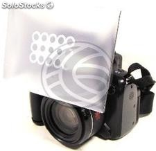 Flash Softbox for 128x88mm (EE93)