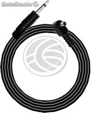Flash Sync Cable 4.5 m study (EM83)