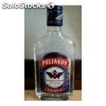 Flask 20CL vodka poliakov