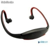 Flessibile cuffie stereo Bluetooth - universal