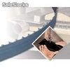 Flex-back regular 6x0,35mm dentado 14