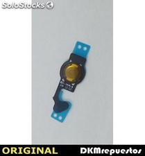 Flex cable boton home Iphone 5