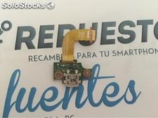 Flex Conector de Carga tablet toshiba excite pure AT10-a-104 Recuperado