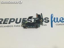 Flex Jack de Audio, Botones de Encendido On / Off y Volumen para HTC One M7 - Re
