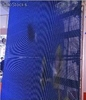 Flexible led Curtain Display,Slim,Lightweight, transparent and hollow - Foto 2