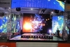 Flexible led Curtain Display,Slim,Lightweight, transparent and hollow - Foto 3