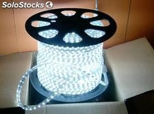 Flexible led Streifen 5050 220v 100meter/roll