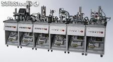 Flexible Manufacture System for technical schools DLMPS-600A
