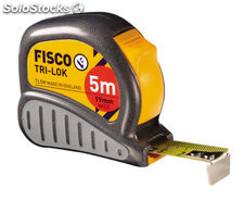 Flexometro tri-lock 5M 19MM c/freno TL5M