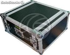 Flight Case 04U Shock-Proof 19 inch F700 RackMatic (MC21)
