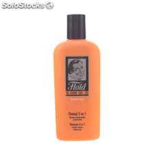 Floïd - FLOÏD shampoo 3 in 1 250 ml