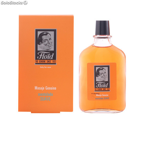 FLOÏD masaje after shave loción suave 150 ml