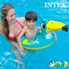 Flotador Hinchable Animales Intex