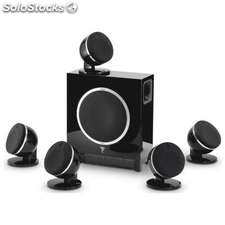 Focal pack dome 5.1 & sub air