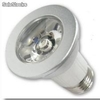 Foco de leds superbrillantes - ML-LAMP1X3W - Foto 1
