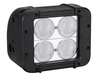 Foco de trabajo - Barra LED CREE de 40w y 11,9 cm de largo, ideal para Quads y