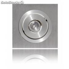 Foco (downlight) empotrable Ref. - 00372-8