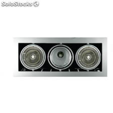 Foco (downlight) empotrable Ref. - 02335-1