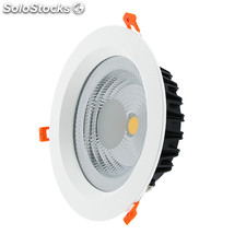 Foco downlight LED CobAero 40W