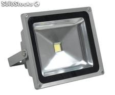 Foco led 30w ac85-265v 2700lm ip65