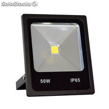 Foco Led 50 w. 4000°k 4650 Lumenes IP65