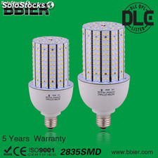 Foco led Bombilla Leds Aluminio 30W 3600Lm corn light 30WLampara led