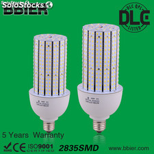 Foco led Bombilla Leds Aluminio 40W 4800Lm corn light Lampara led