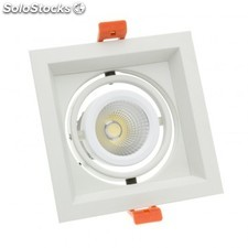 Foco led cree-cob direccionable madison 10w