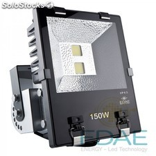 Foco led Industrial 150W 3500K