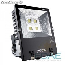 Foco led Industrial 200W 3500K