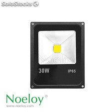 Foco proyector led 30w ip65 exterior