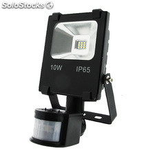 Foco proyector LED detector 10W