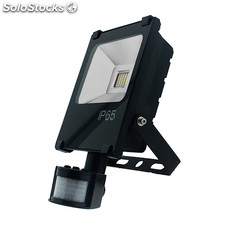 Foco proyector LED detector 30W