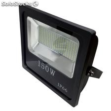 foco proyector led exterior 150w smd